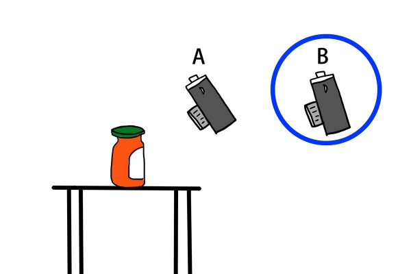 utsusu,写真教室,レンズの使い方,歪み