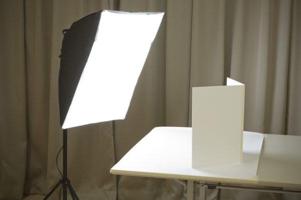 ライトを使った商品撮影 UTSUSU写真講座