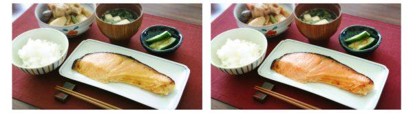 スマホでできる撮影と画像編集でも料理の美味しさは伝えられる。